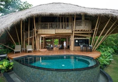 Villa Overview (Photo: Cempedak)