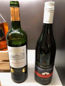 Red wine. (Photo: MainlyMiles)