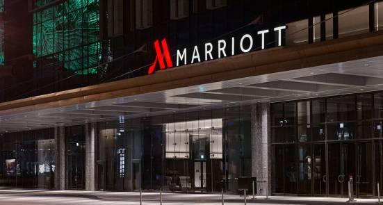 Marriott Taipei (Marriott)
