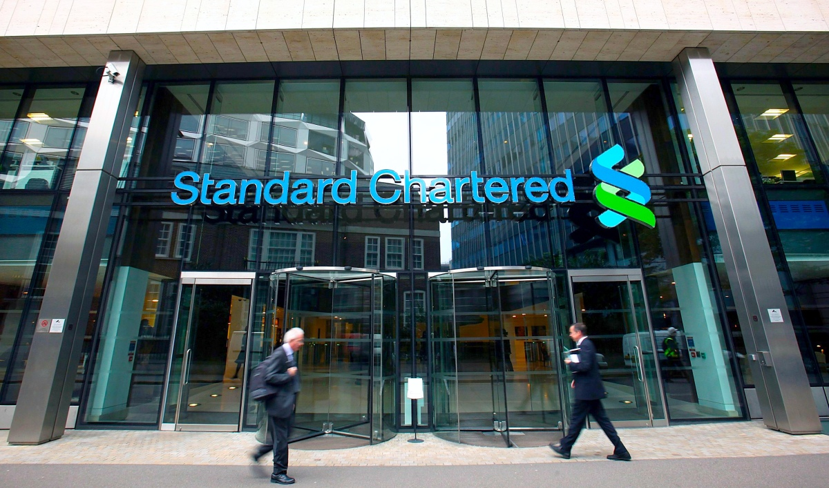 Credit card review standard chartered visa infinite mainly miles reheart Gallery