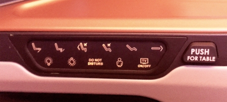 SeatControls