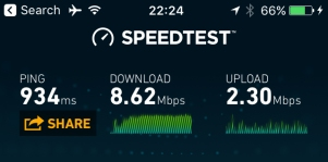 WiFiSpeed
