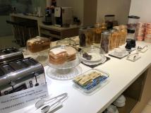 Bread selection (Photo: MainlyMiles)