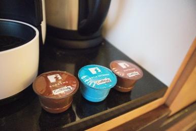 Espresso capsules. (Photo: MainlyMiles)