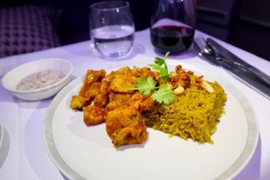 Braised Spiced Chicken (Photo: MainlyMiles)