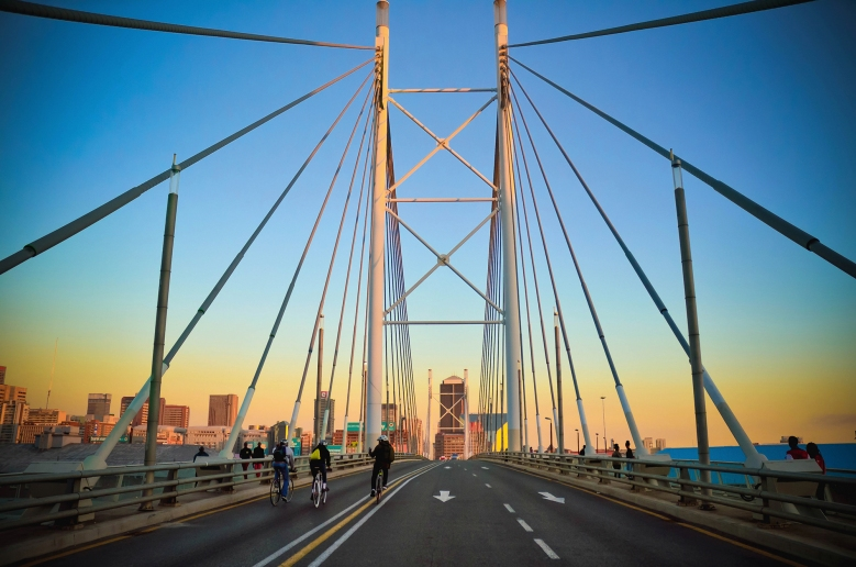 Johannesburg (South African Tourism)
