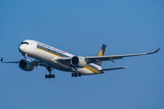 SQ A350