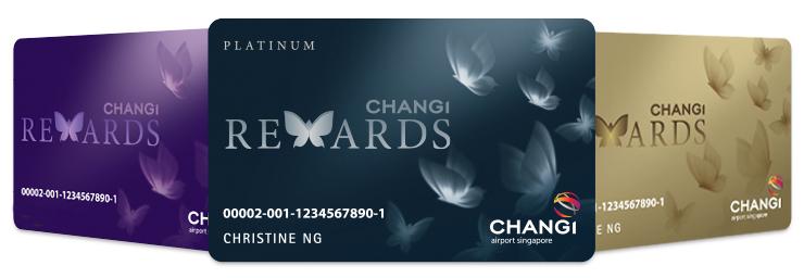 ChangiRewardsCards