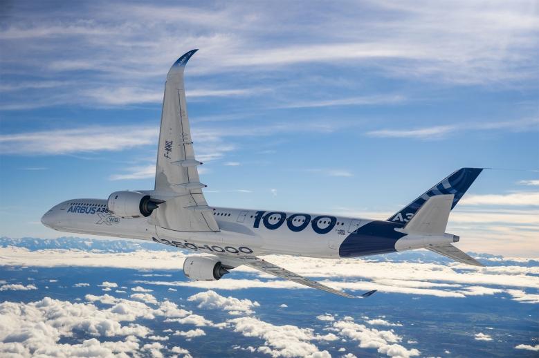 A350-1000 (Airbus)