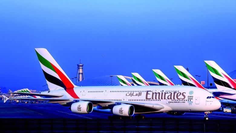 EK A380 2 (Airbus)