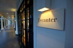 Decanter. (Photo: MainlyMiles)