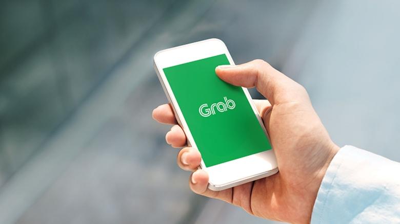 Grab Phone