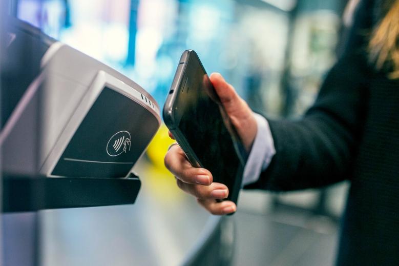 Mobile Payment (Jonas Leupe)