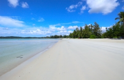 Beach Right