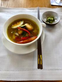 Soto Ayam. (Photo: MainlyMiles)