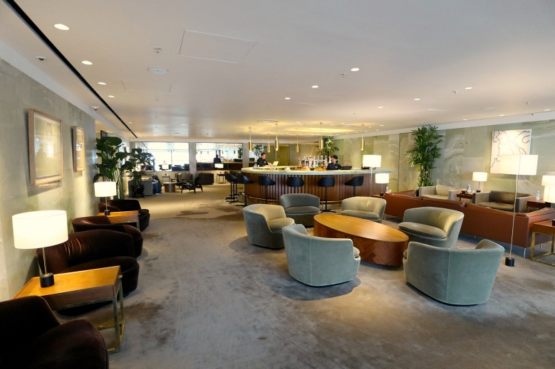 Bar Seats 2