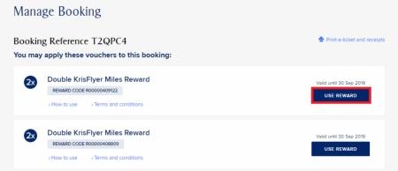 Elite Gold Rewards Screenshot